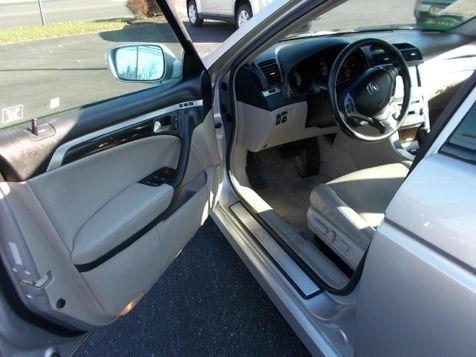 2008 Acura TL  | Harrisonburg, VA | Armstrong's Auto Sales in Harrisonburg, VA
