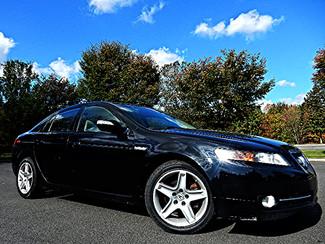 2008 Acura TL Leesburg, Virginia