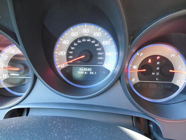 2008 Acura TL with Nav Leesburg, Virginia 13