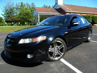 2008 Acura TL with Nav Leesburg, Virginia