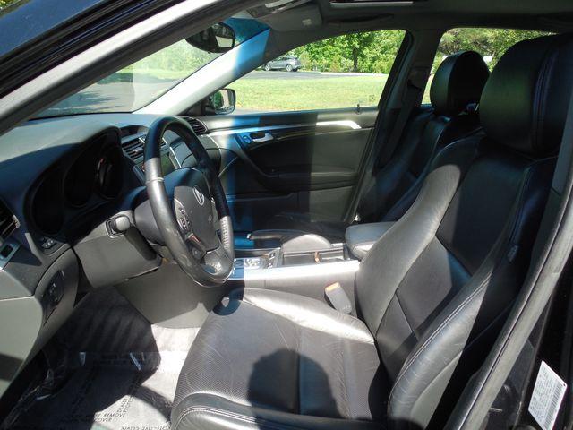 2008 Acura TL with Nav Leesburg, Virginia 18
