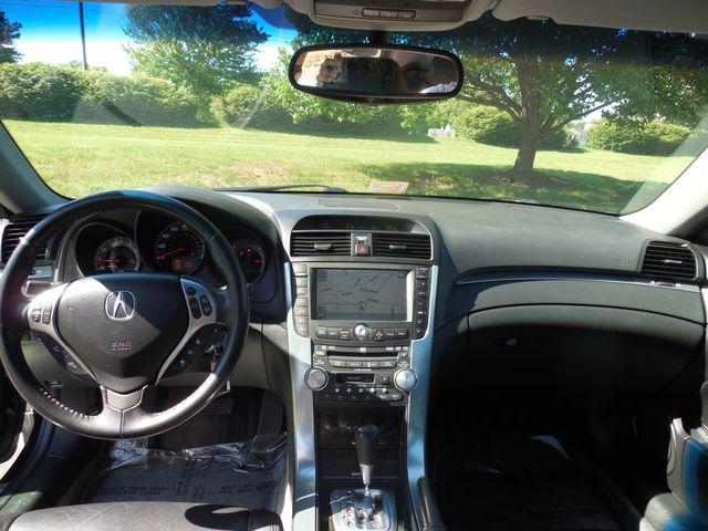 2008 Acura TL with Nav Leesburg, Virginia 20