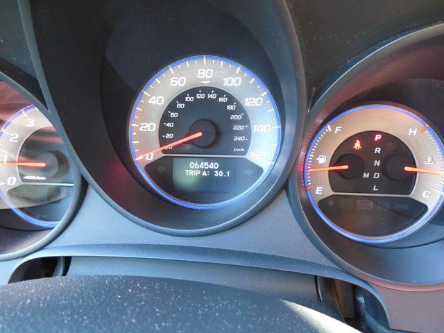 2008 Acura TL with Nav Leesburg, Virginia 26