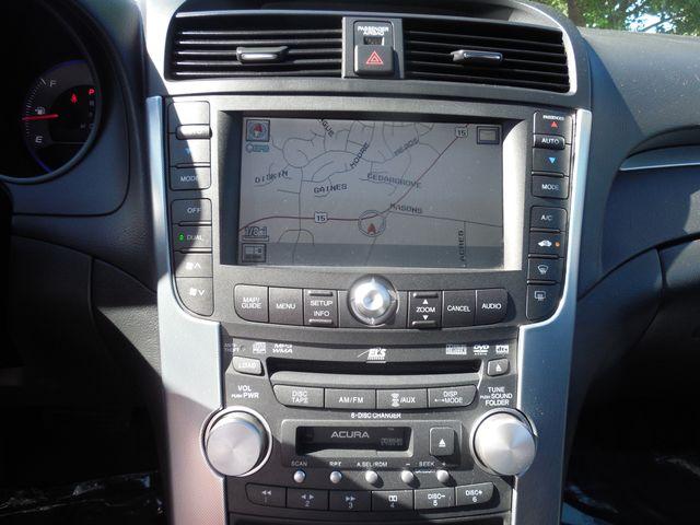 2008 Acura TL with Nav Leesburg, Virginia 28