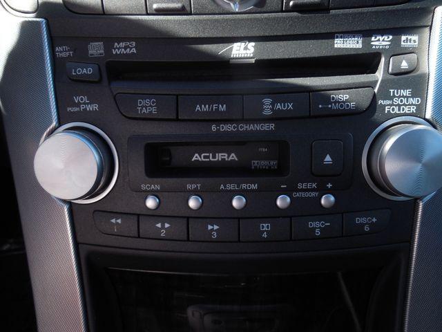 2008 Acura TL with Nav Leesburg, Virginia 36
