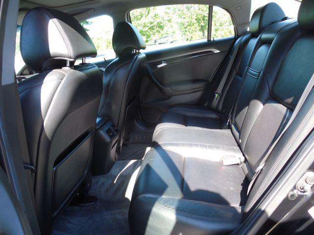 2008 Acura TL with Nav Leesburg, Virginia 44