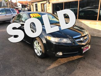 2008 Acura TL Type S  city Wisconsin  Millennium Motor Sales  in Milwaukee, Wisconsin