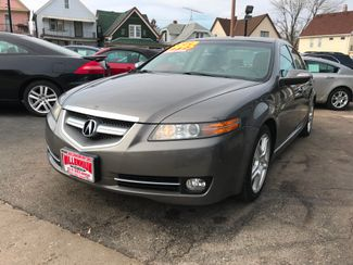 2008 Acura TL Base  city Wisconsin  Millennium Motor Sales  in , Wisconsin