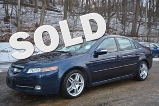 2008 Acura TL Naugatuck, Connecticut