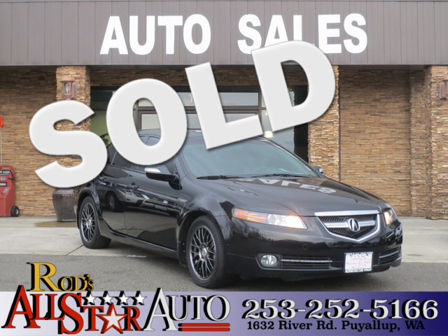 2008 Acura TL The CARFAX Buy Back Guarantee that comes with this vehicle means that you can buy wi