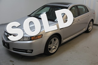 2008 Acura TL Navigation Richmond, Virginia