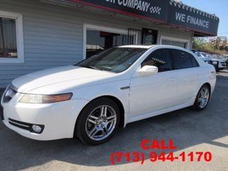 2008 Acura TL, PRICE SHOWN IS THE DOWN PAYMENT south houston, TX