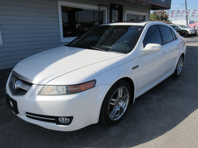 2008 Acura TL, PRICE SHOWN IS THE DOWN PAYMENT south houston, TX 1