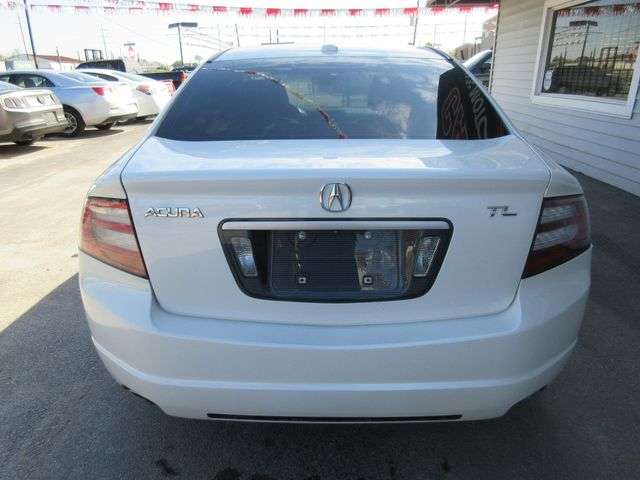 2008 Acura TL, PRICE SHOWN IS THE DOWN PAYMENT south houston, TX 4