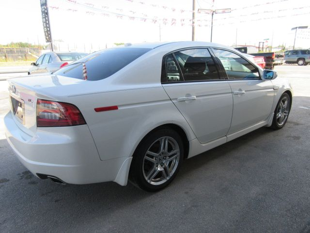 2008 Acura TL, PRICE SHOWN IS THE DOWN PAYMENT south houston, TX 5