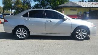 2008 Acura TSX Dunnellon, FL 1
