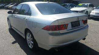 2008 Acura TSX Dunnellon, FL 4