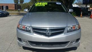 2008 Acura TSX Dunnellon, FL 7