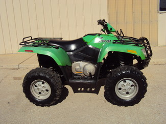 2008 Arctic Cat 400 4x4 AUTO Hutchinson, Kansas