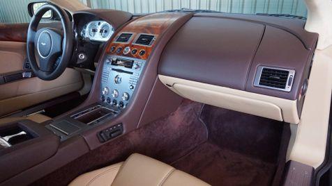 2008 Aston Martin DB9  | Lubbock, Texas | Classic Motor Cars in Lubbock, Texas