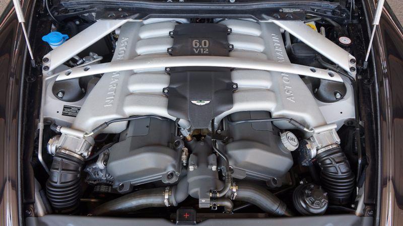 2008 Aston Martin DB9  Lubbock Texas  Classic Motor Cars