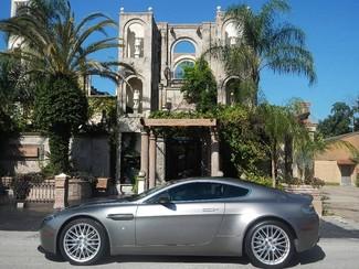 2009 Aston Martin Vantage  in  Texas