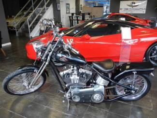 2008 Asve Custom Bike Chopper in  Texas