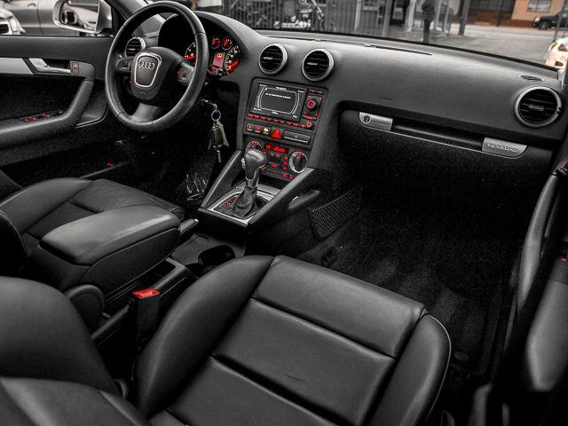 2008 Audi A3 S-Line Burbank, CA 12