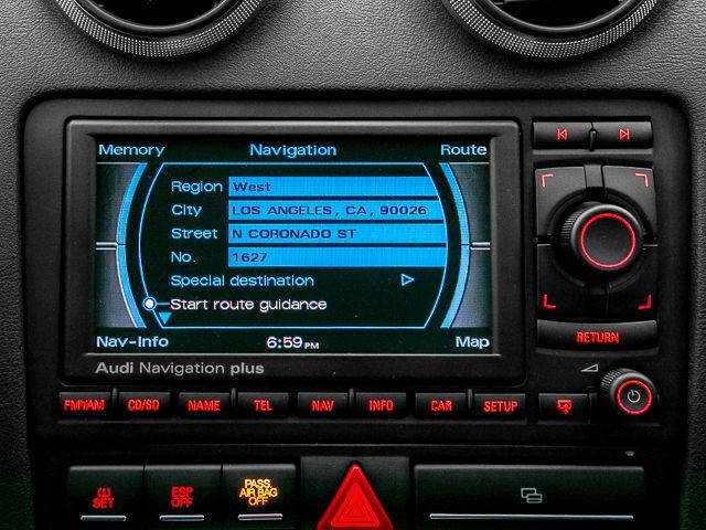 2008 Audi A3 S-Line Burbank, CA 21