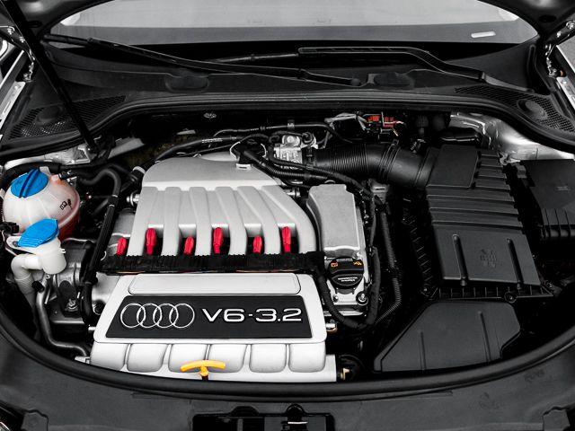 2008 Audi A3 S-Line Burbank, CA 24