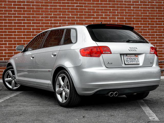 2008 Audi A3 S-Line Burbank, CA 5