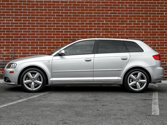 2008 Audi A3 S-Line Burbank, CA 6