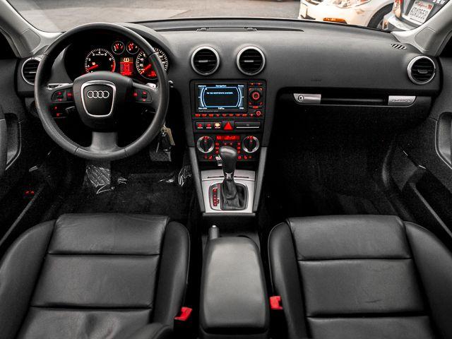 2008 Audi A3 S-Line Burbank, CA 8
