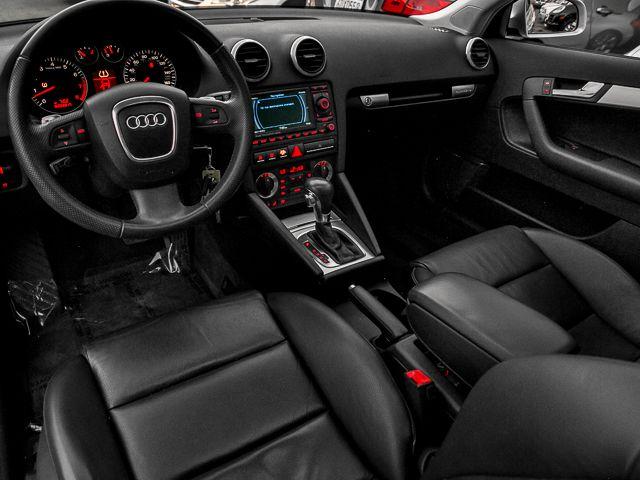 2008 Audi A3 S-Line Burbank, CA 9