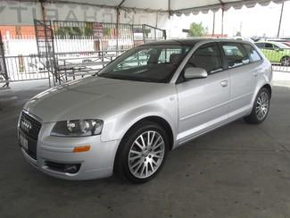 2008 Audi A3 Gardena, California