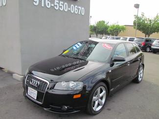 2008 Audi A3 Low Miles Sacramento, CA