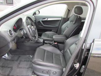 2008 Audi A3 Low Miles Sacramento, CA 12