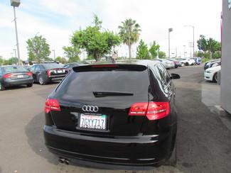 2008 Audi A3 Low Miles Sacramento, CA 6
