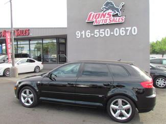 2008 Audi A3 Low Miles Sacramento, CA 9