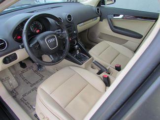 2008 Audi A3 6 Speed Sacramento, CA 10