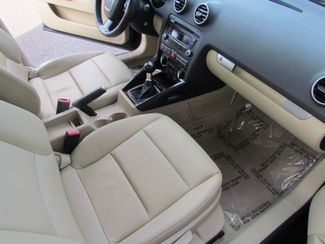 2008 Audi A3 6 Speed Sacramento, CA 11