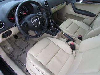 2008 Audi A3 6 Speed Sacramento, CA 9