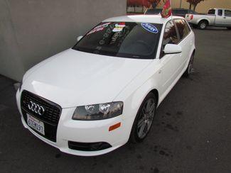 2008 Audi A3 Sacramento, CA 2