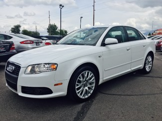2008 Audi A4 2.0T 2.0T with Multitronic LINDON, UT