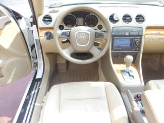 2008 Audi A4 2.0T Bridgeville, Pennsylvania 10
