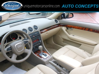 2008 Audi A4 2.0T Bridgeville, Pennsylvania 22