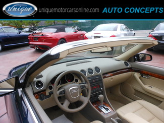 2008 Audi A4 2.0T Bridgeville, Pennsylvania 23
