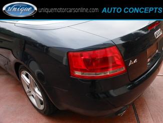 2008 Audi A4 2.0T Bridgeville, Pennsylvania 16