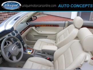 2008 Audi A4 2.0T Bridgeville, Pennsylvania 18