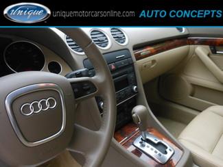 2008 Audi A4 2.0T Bridgeville, Pennsylvania 25